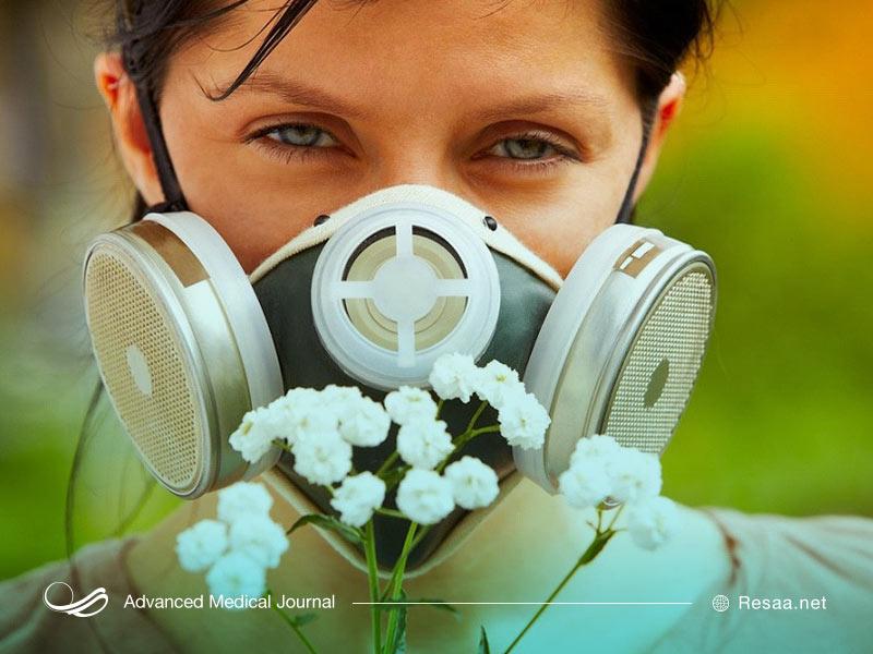 نکاتی درباره آلرژی