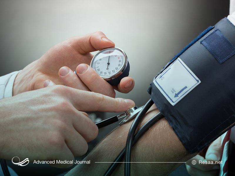 چگونگی تشخیص فشارخون بالا و درمان آن