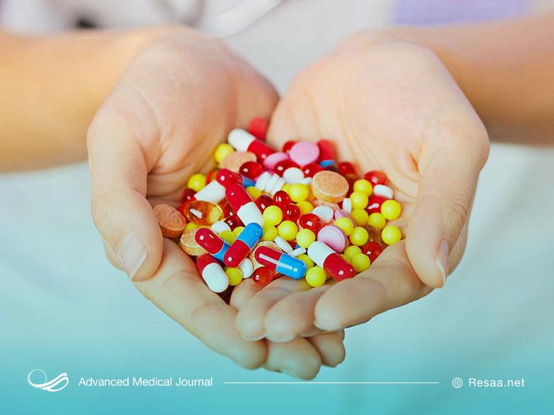 داروهایی که باعث افزایش فشارخون میشوند