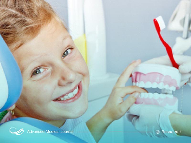 کودکان را با دندانپزشکی آشتی دهیم