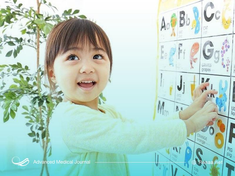 روانشناسی رفتار کودک