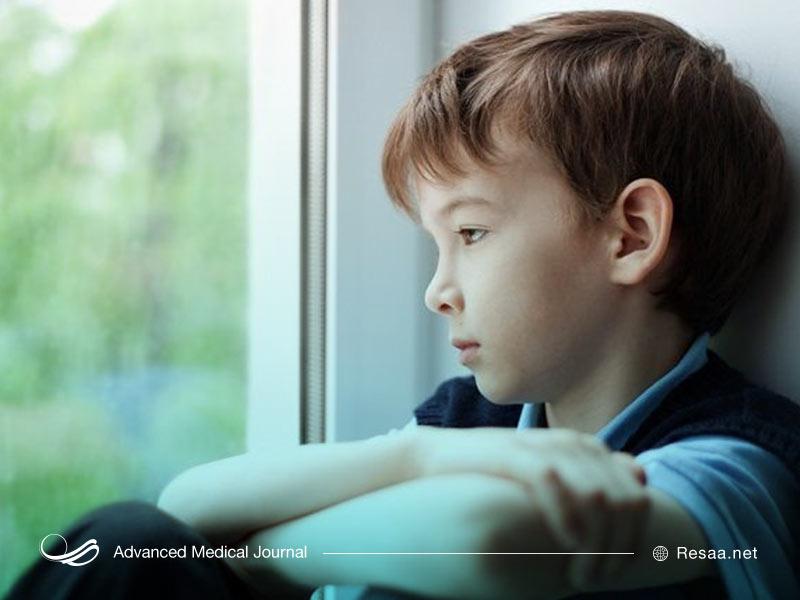 شرایط استرس زا برای کودک