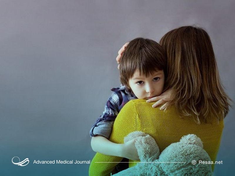 اختلالات روانی در کودک