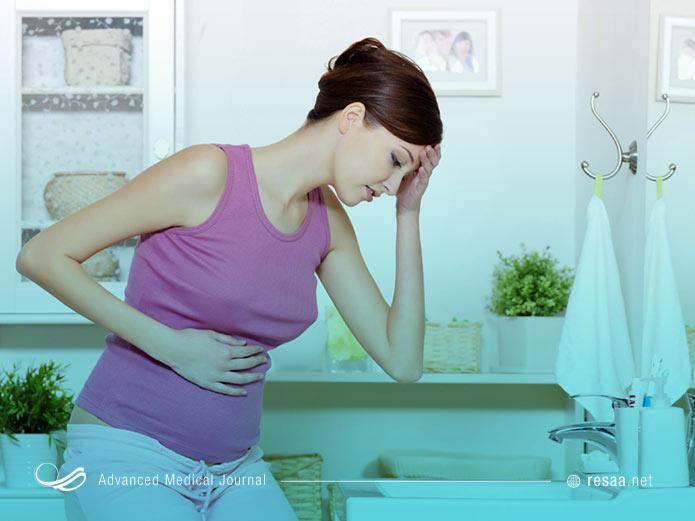 علائم بارداری در هفته های اول بارداری قابل تشخیص است