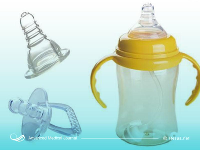 انتخاب شیشه شیر مناسب در کاهش علائم رفلاکس بسیار موثر است