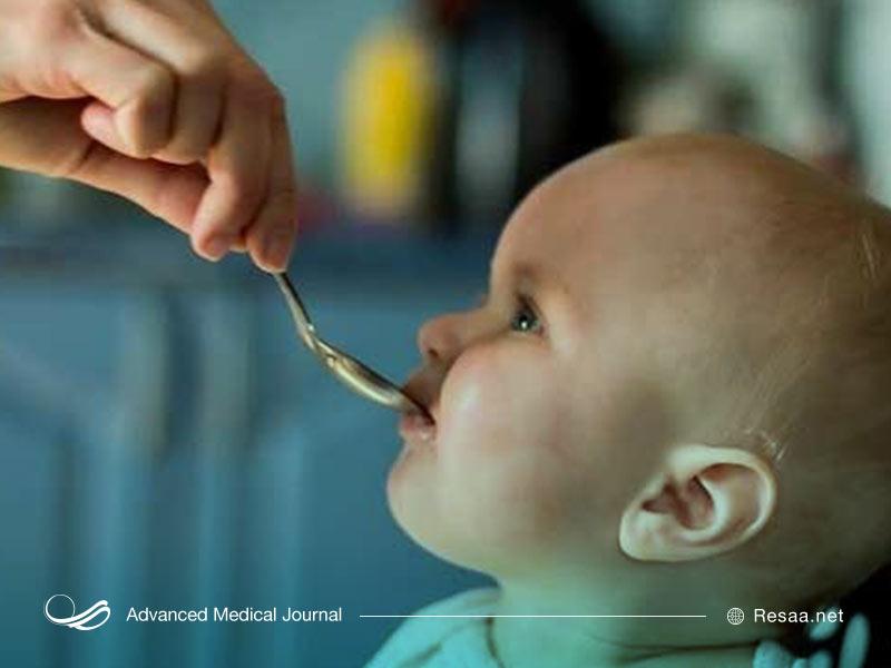 گرایپ واتر برای درمان رفلاکس در نوزادان مناسب است؟ضرری ندارد؟