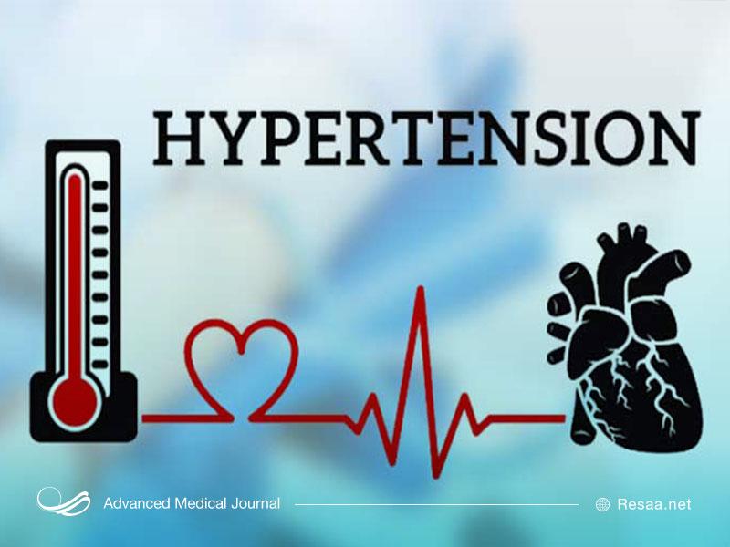 تعریف فشار خون بالا