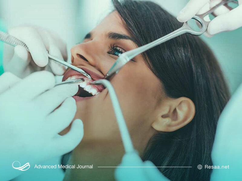 روش های درمانی ابسه دندان