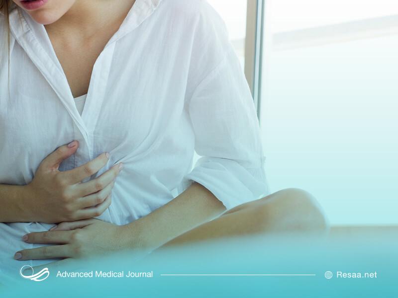 درد کیسه صفرا یکی از علائمی است که باید جدی گرفته شود.