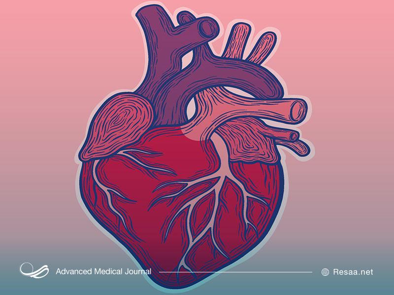 افراد مستعد ابتلا به سرطان قلب