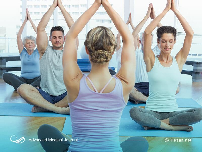 انجام برخی فعالیتهای ورزشی تاثیر مثبتی بر درمان کیفوز دارد.