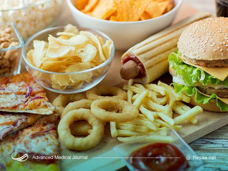 رژیم غذایی برای سلامت کبد نقش بسیار موثری دارد.