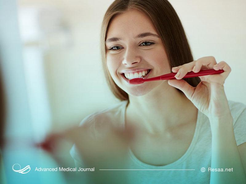 سلامت دهان و دندانها