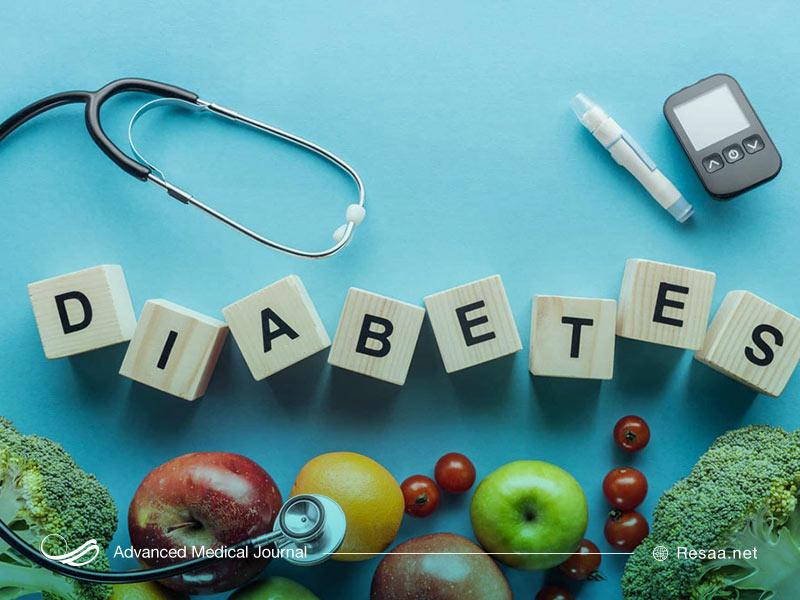 دیابت درمان مشخصی ندارد