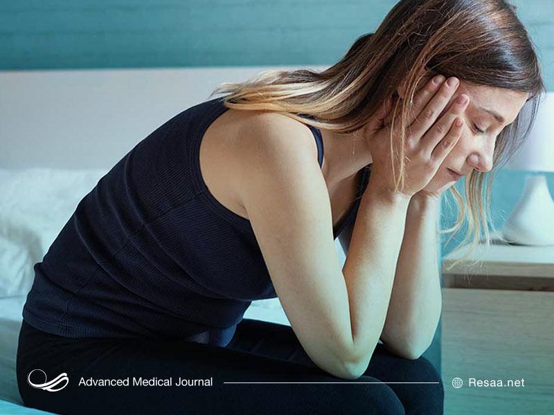 برخی زنان باردار در دوران حاملگی حالت تهوع و استفراغ را تجربه میکنند.