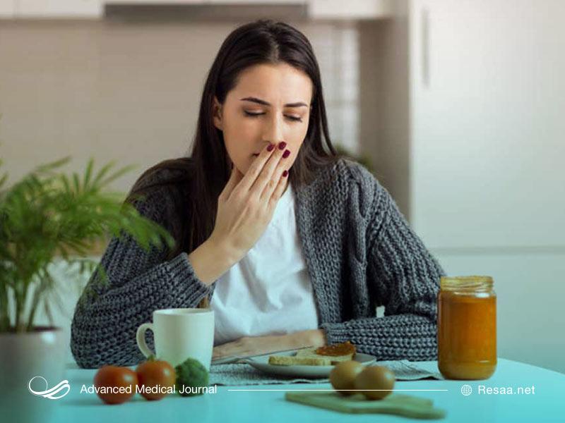 غذاهایی که مصرف میکنید می تواند روی سیستم گوارش شما تاثیر شایانی داشته باشد.