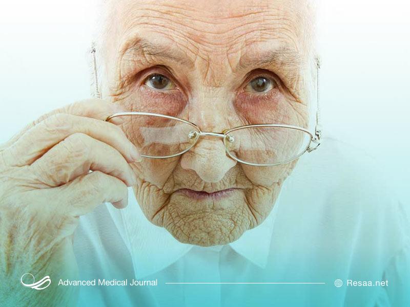 درمان شکستگی در سنین بالا
