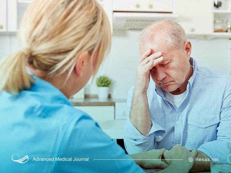 عوامل موثر در بروز آلزایمر