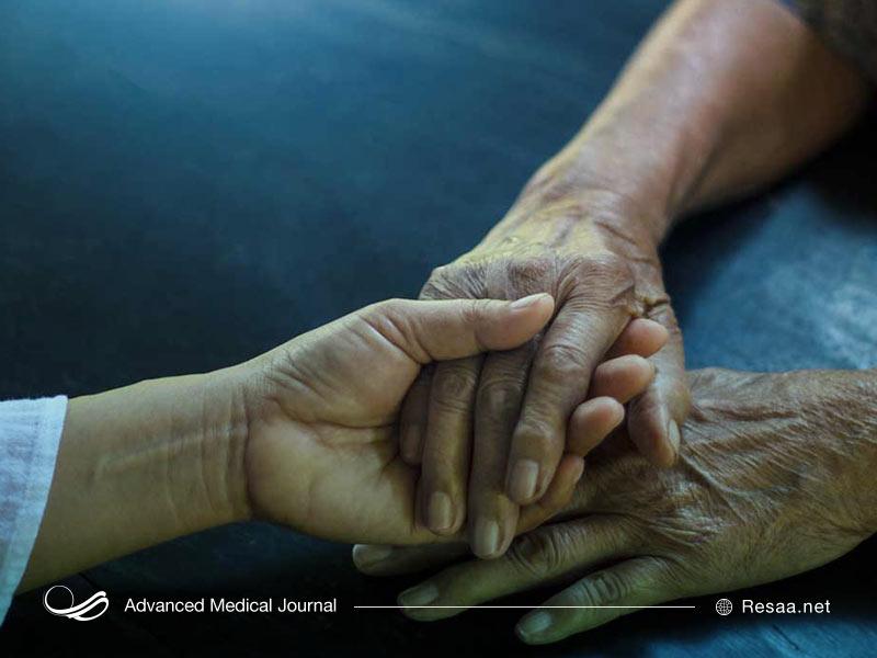 آزمایش ژنتیک در تشخیص آلزایمر میتواند موثر باشد.