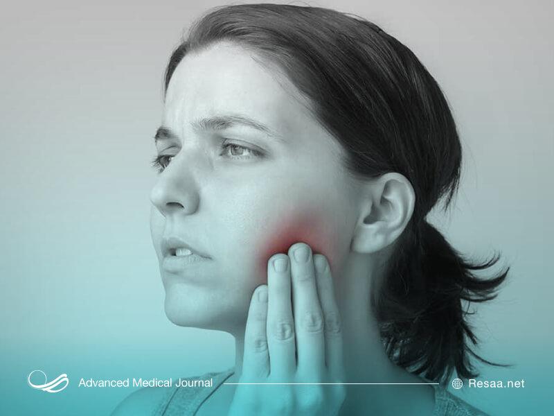 عوامل موثر در پیدا شدن افت دهانی