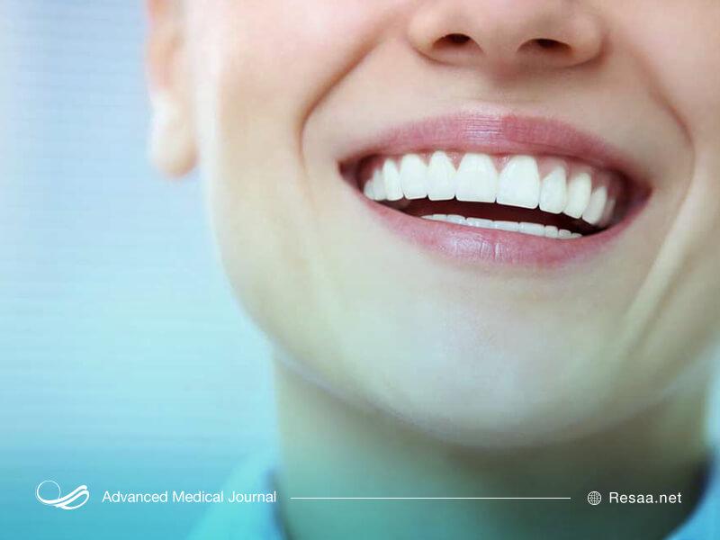 مراقبت از بهداشت دهان و دندانها