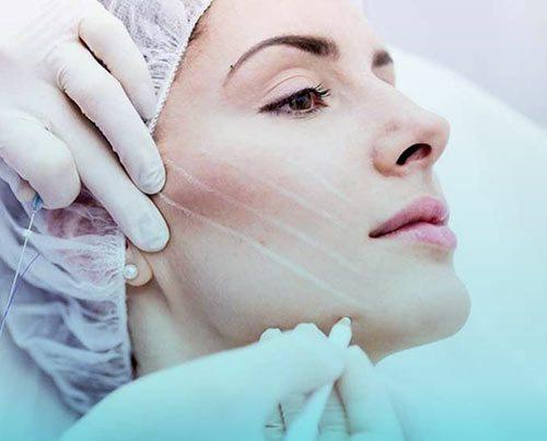 انواع عملهای جراحی زیبایی و ترمیمی