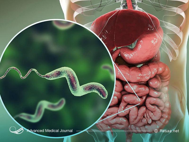علل بروز اسهال خونی