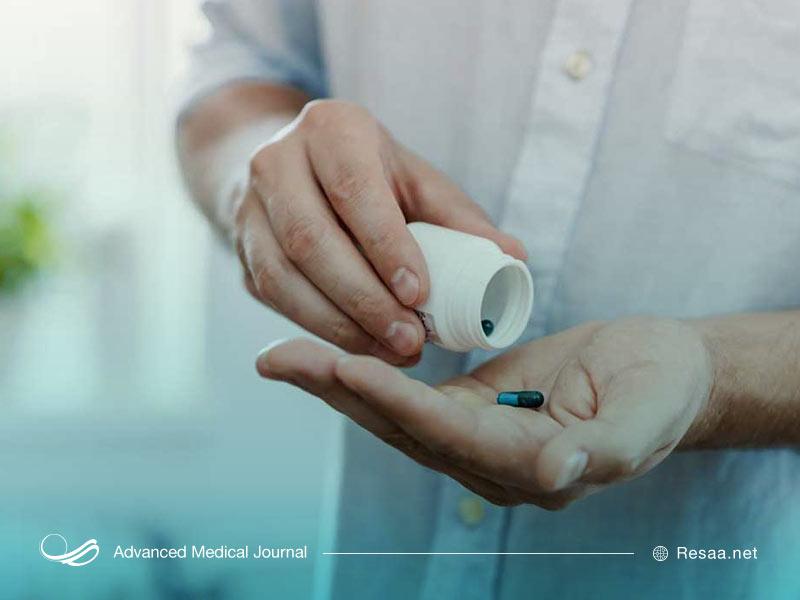 دارودرمانی برای درمان اسهال خونی