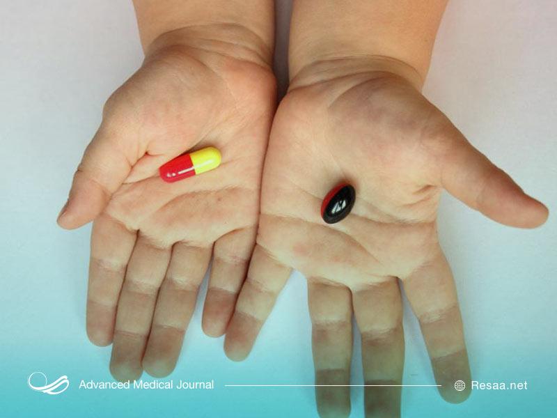درمان بیماری هلیکوباکتر