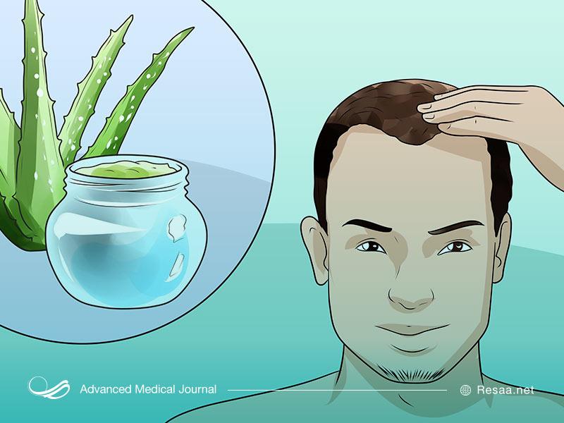 مکمل های مفید برای تقویت موها