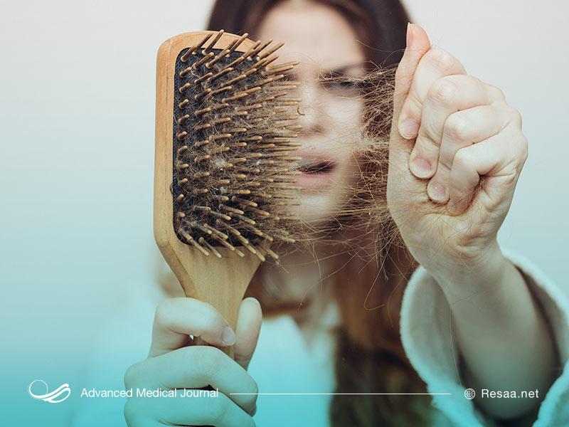 ترک سیگار برای جلوگیری از ریزش مو