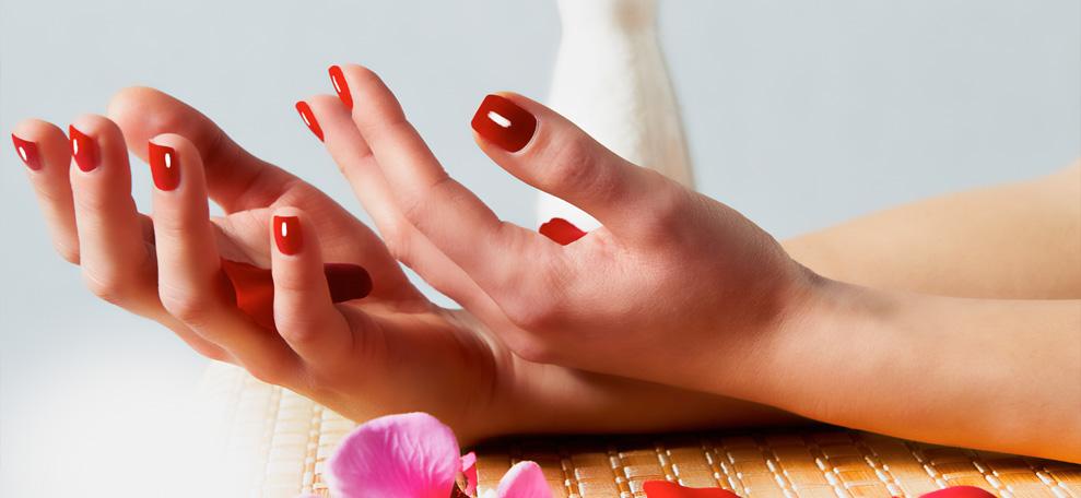 توصیههای مهم برای داشتن ناخنهای زیبا و سالم