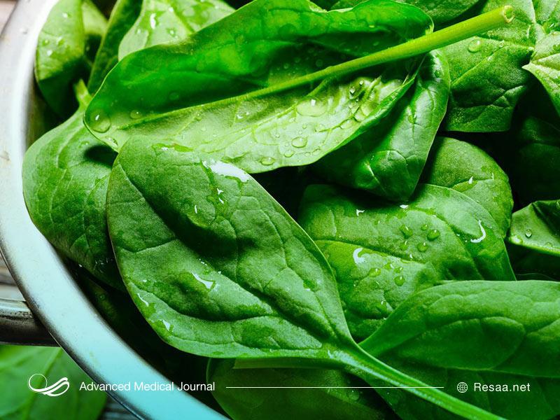 مصرف پروتئین و سبزیجات