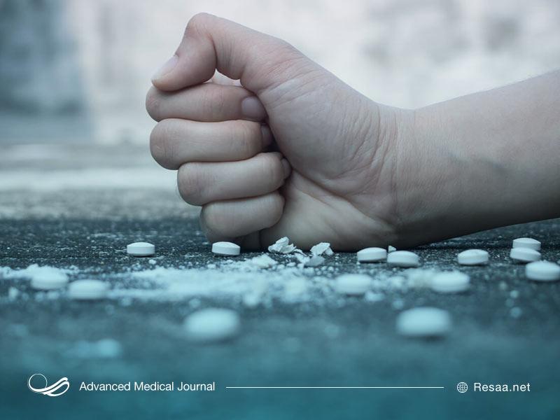 مصرف برخی داروها نیز باعث خونریزی بینی میشود