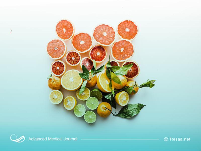 مواد طبیعی برای مراقبت از پوست
