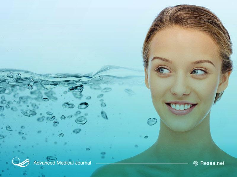 اهمیت آبرسانی به پوست