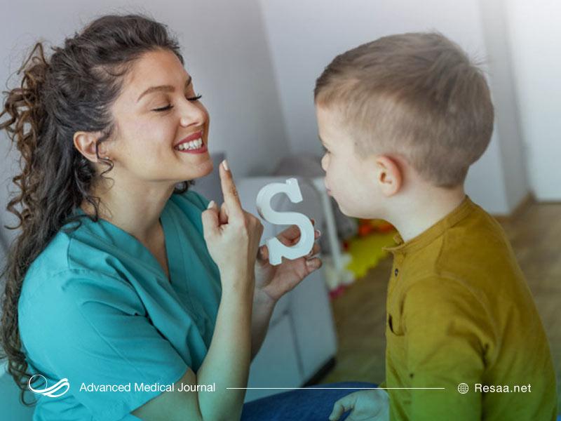 علایم بیماری اوتیسم