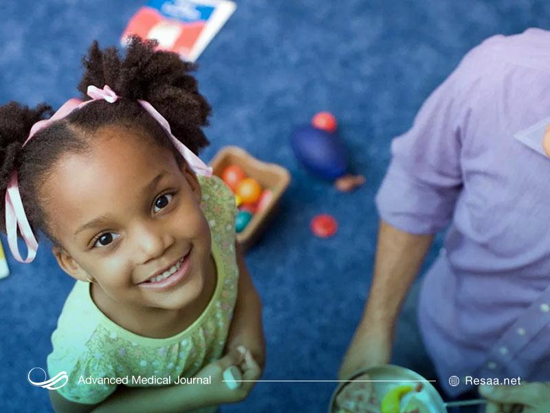 راههایی برای پیشگیری از ابتلای کودک به اوتیسم