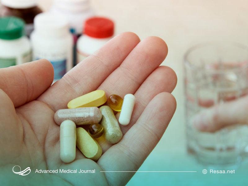 کاهش وزن از عوارض جانبی برخی داروهاست