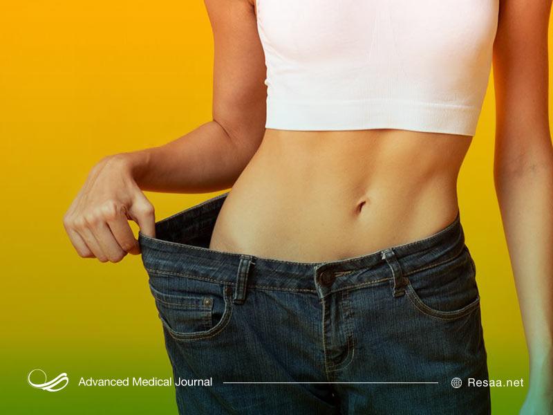 علایم کاهش وزن ناگهانی