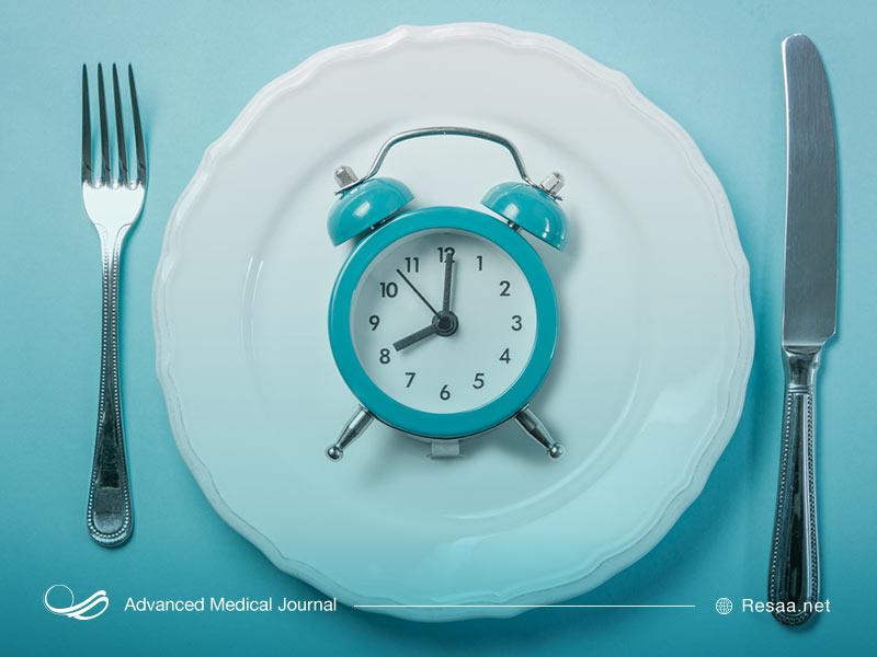 درمان کاهش وزن ناخواسته