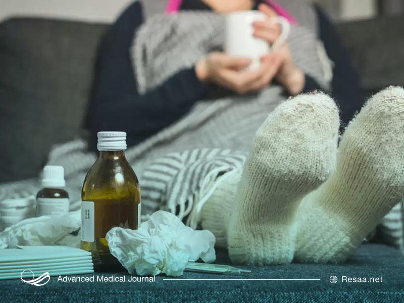 عوارض سرخجه برای زنان باردار و جنین