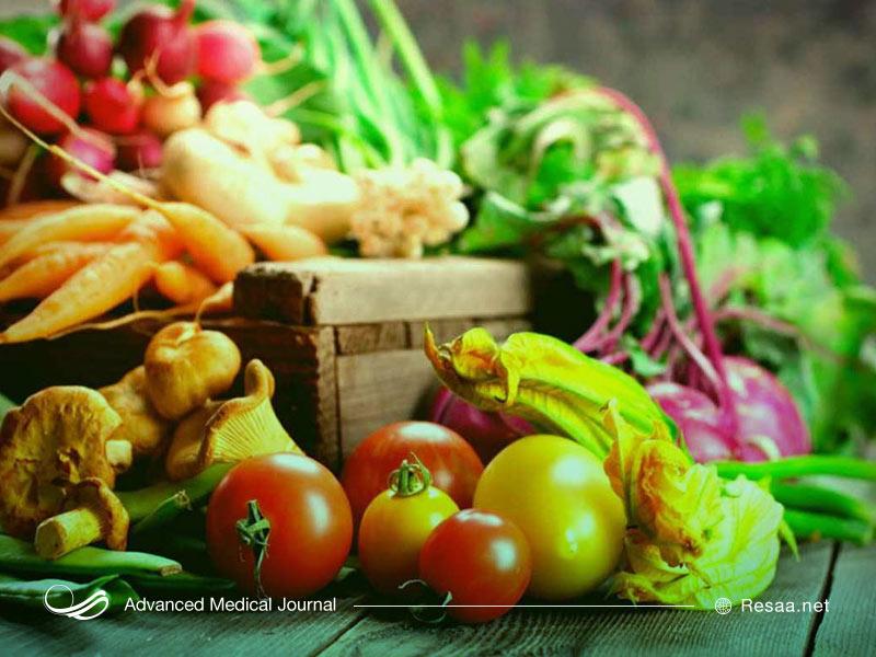 رژیم غذایی و گاستریت معده