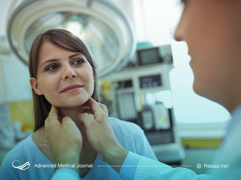 جراحی روشی برای درمان گواتر