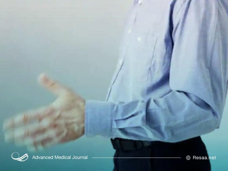 تاثیر برخی داروها در لرزش دست