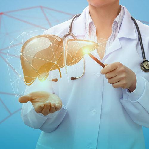 بیماری سرطان کبد چیست؟