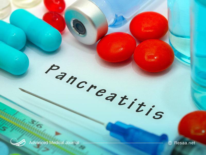 راههای درمان پانکراتیت