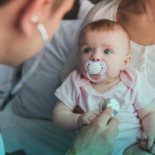 بیماری فلج اطفال چیست؟