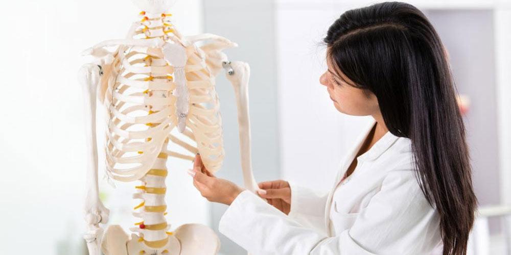 بیماری راشیتیسم و نرمی استخوان در کودکان چیست؟