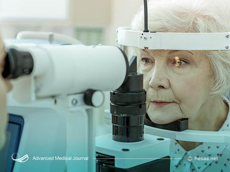 معاینه پزشکی
